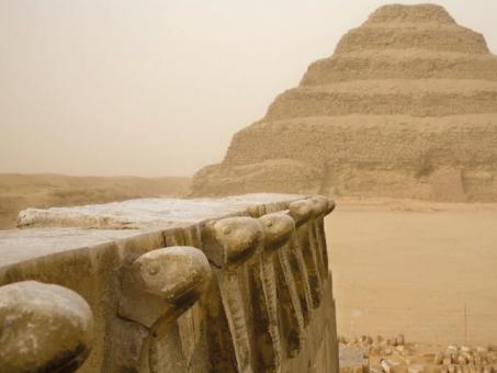 Egipskie mumie w rękach polskich archeologów