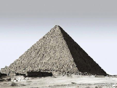 Piramidy w Dahszur już otwarte dla turystów