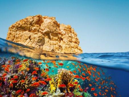 Niekończące się wakacje w Egipcie