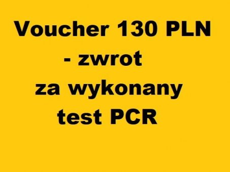Voucher 130 PLN