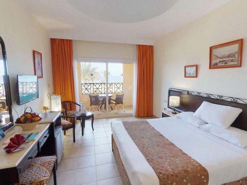 Wadi Lahmy Azur Resort - 7 Popup navigation