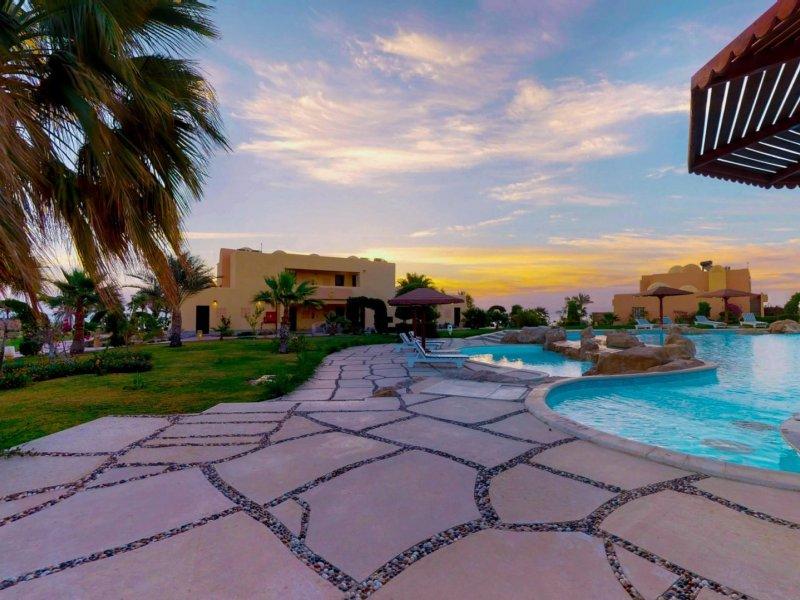Wadi Lahmy Azur Resort - 13 Popup navigation