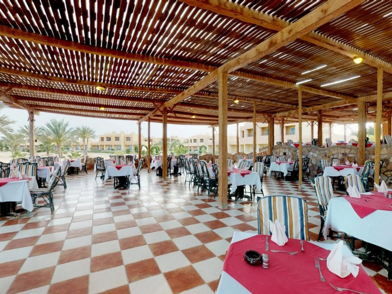 Wadi Lahmy Azur Resort - 10 Popup navigation