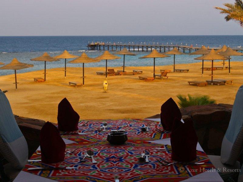 Wadi Lahmy Azur Resort - 4 Popup navigation