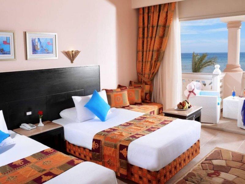 Albatros Palace Resort - 4 Popup navigation
