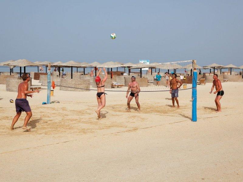Three Corners El Fayrouz Plaza Beach - 6 Popup navigation
