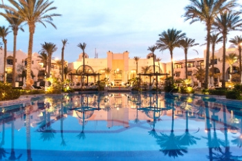 Das Red Sea Hotel The Grand Hotel Sharm El Sheikh