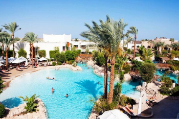 Das Red Sea Hotel Ghazala Gardens in Sharm El Sheikh