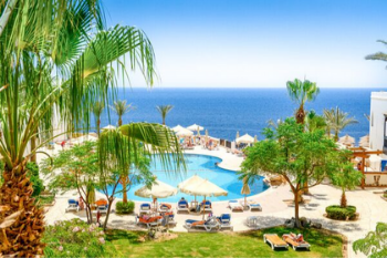 Das Red Sea Hotel Sharm Plaza in Sharm El Sheikh