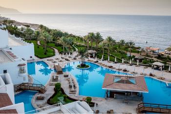 Das Red Sea Hotel Sharm Plaza in Sharm El Sheikh