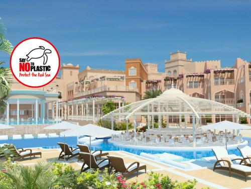 Das Red Sea Hotel The Grand Hotel Sharm El Sheikh